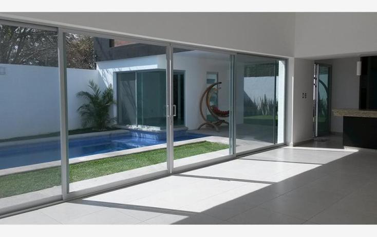 Foto de casa en venta en  100, las quintas, cuernavaca, morelos, 1993592 No. 04