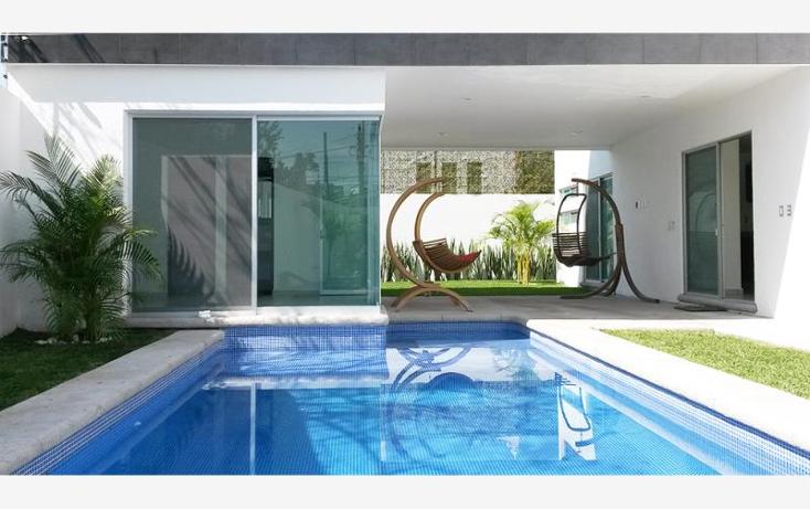Foto de casa en venta en  100, las quintas, cuernavaca, morelos, 1993592 No. 05