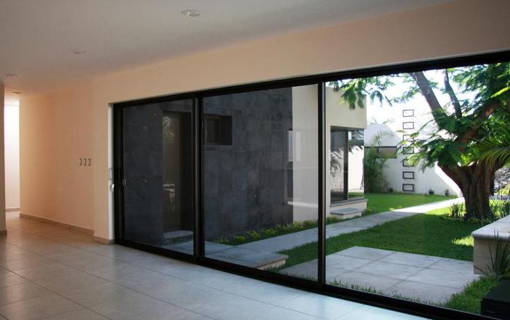 Foto de casa en venta en  100, las quintas, cuernavaca, morelos, 1993592 No. 09