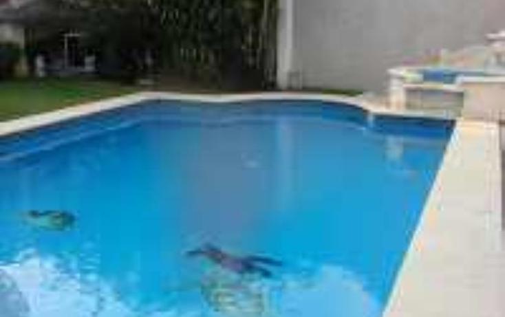 Foto de casa en renta en  100, lienzo el charro, cuernavaca, morelos, 1998682 No. 02