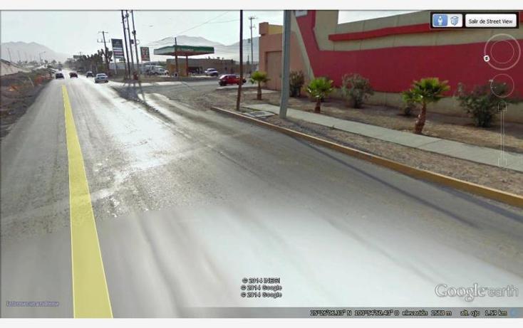 Foto de terreno habitacional en venta en  100, loma linda, saltillo, coahuila de zaragoza, 1611440 No. 02