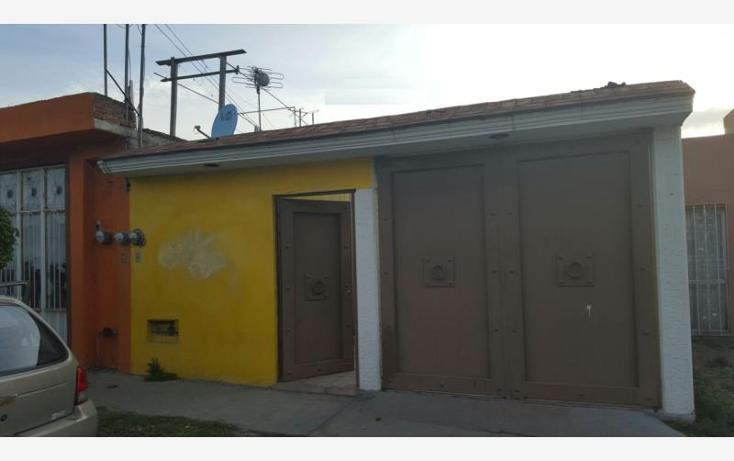 Foto de casa en venta en  100, lomas de san juan, san juan del r?o, quer?taro, 1836218 No. 01