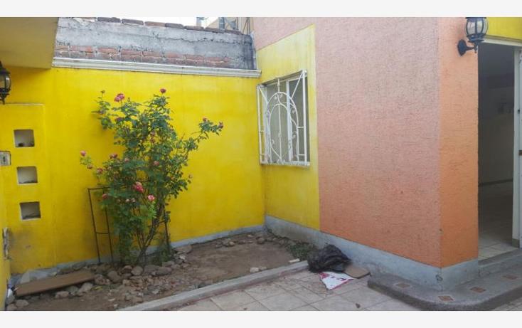Foto de casa en venta en  100, lomas de san juan, san juan del r?o, quer?taro, 1836218 No. 03