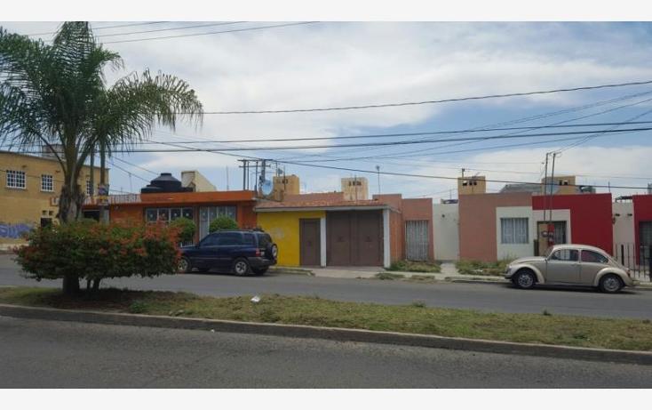 Foto de casa en venta en  100, lomas de san juan, san juan del r?o, quer?taro, 1836218 No. 10