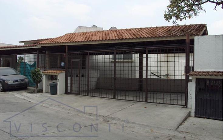 Foto de casa en venta en  100, lomas de tarango, ?lvaro obreg?n, distrito federal, 1781468 No. 01