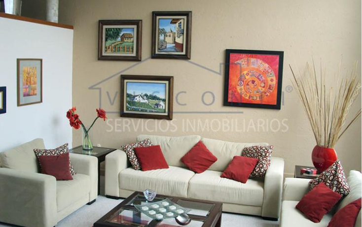 Foto de casa en venta en  100, lomas de tarango, ?lvaro obreg?n, distrito federal, 1781468 No. 05