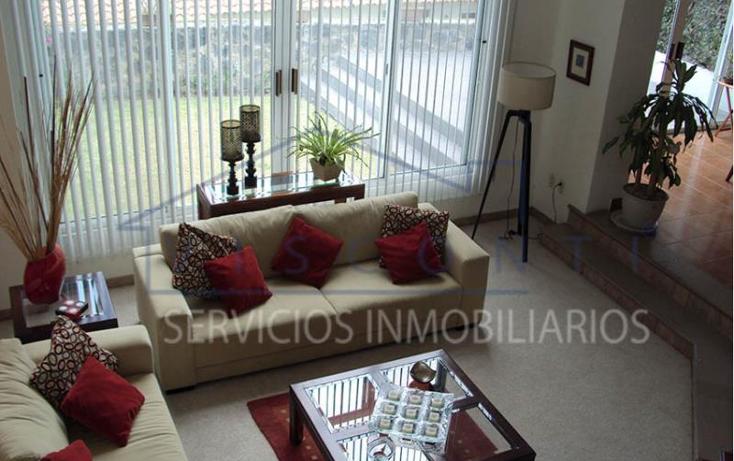 Foto de casa en venta en  100, lomas de tarango, ?lvaro obreg?n, distrito federal, 1781468 No. 06