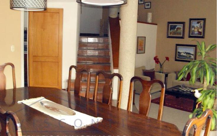 Foto de casa en venta en  100, lomas de tarango, ?lvaro obreg?n, distrito federal, 1781468 No. 08