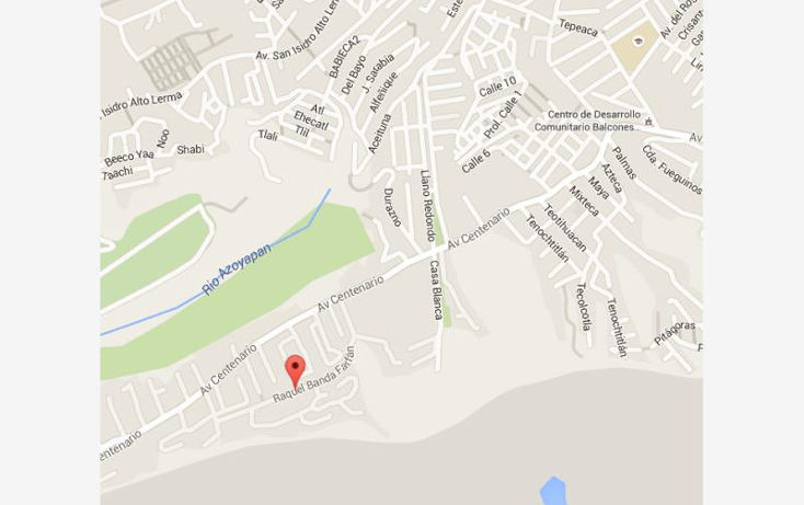 Foto de casa en venta en  100, lomas de tarango, ?lvaro obreg?n, distrito federal, 1781468 No. 20