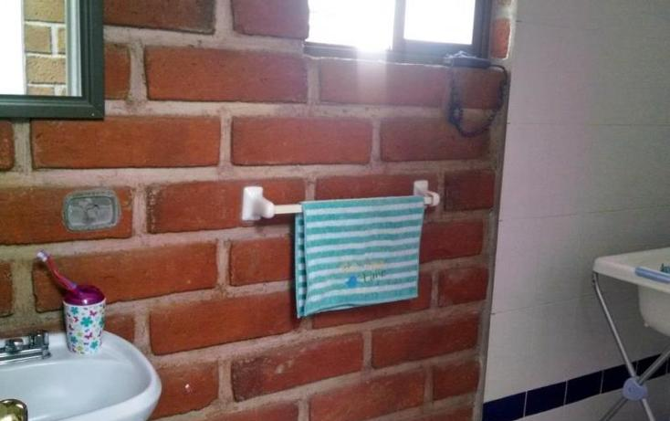 Foto de casa en venta en  100, lomas de zompantle, cuernavaca, morelos, 1588378 No. 08