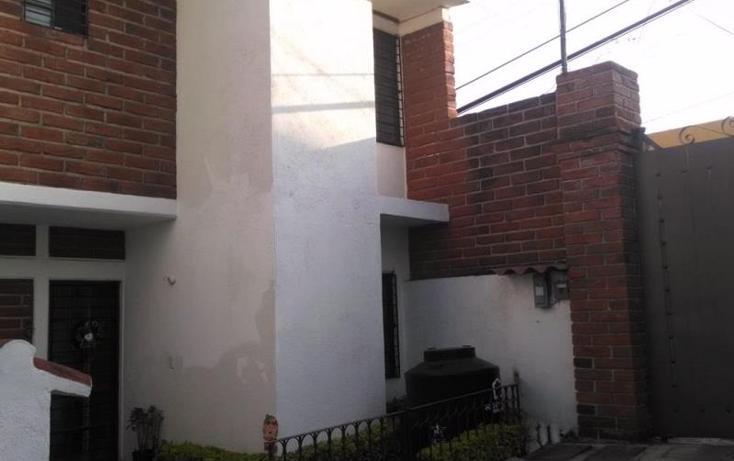 Foto de casa en venta en  100, lomas de zompantle, cuernavaca, morelos, 1588378 No. 19