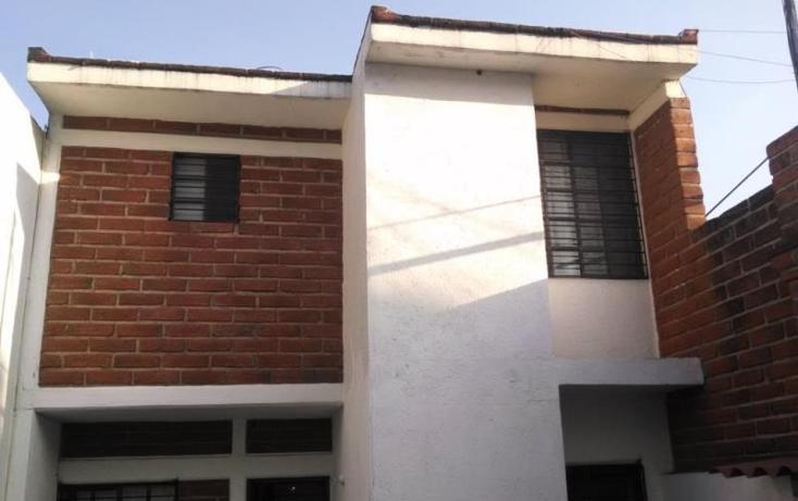 Foto de casa en venta en  100, lomas de zompantle, cuernavaca, morelos, 1588378 No. 20