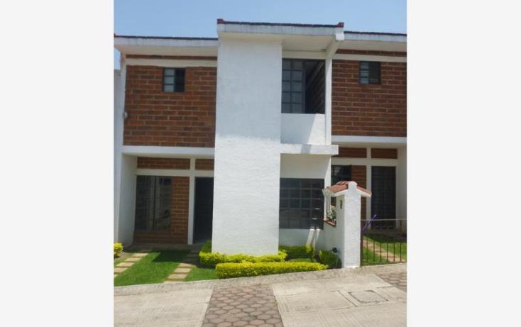 Foto de casa en venta en  100, lomas de zompantle, cuernavaca, morelos, 1588378 No. 23