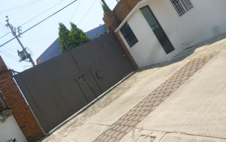 Foto de casa en venta en  100, lomas de zompantle, cuernavaca, morelos, 1588378 No. 25