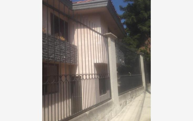 Foto de casa en venta en  100, lomas del m?rmol, puebla, puebla, 1623606 No. 01