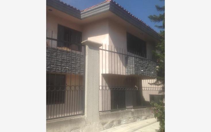 Foto de casa en venta en  100, lomas del m?rmol, puebla, puebla, 1623606 No. 02