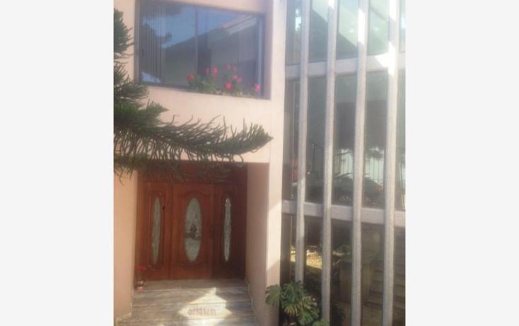 Foto de casa en venta en  100, lomas del m?rmol, puebla, puebla, 1623606 No. 03