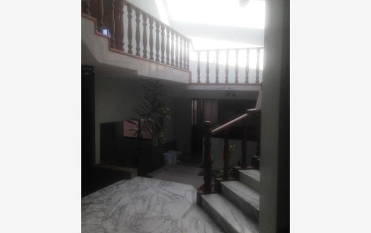 Foto de casa en venta en  100, lomas del m?rmol, puebla, puebla, 1623606 No. 06