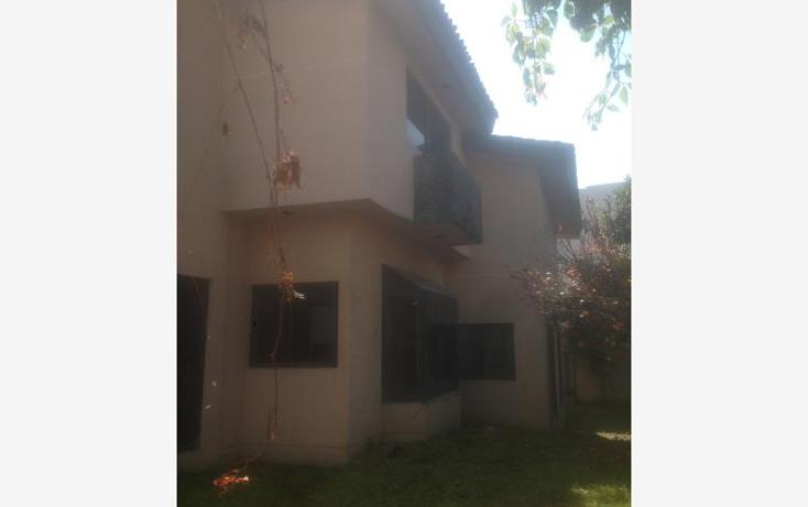 Foto de casa en venta en  100, lomas del m?rmol, puebla, puebla, 1623606 No. 12