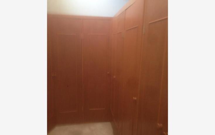 Foto de casa en venta en  100, lomas del m?rmol, puebla, puebla, 1623606 No. 14
