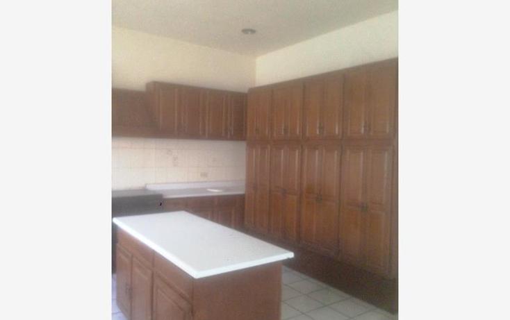 Foto de casa en venta en  100, lomas del m?rmol, puebla, puebla, 1623606 No. 16