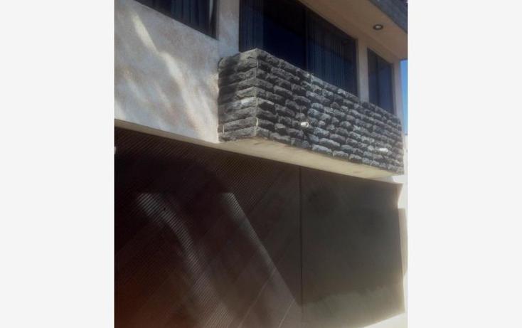 Foto de casa en venta en  100, lomas del m?rmol, puebla, puebla, 1623606 No. 19