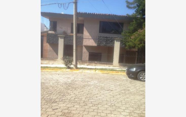 Foto de casa en venta en  100, lomas del m?rmol, puebla, puebla, 1623606 No. 20