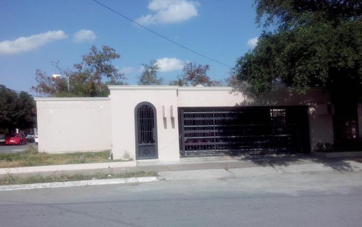 Foto de casa en venta en  100, los leones, reynosa, tamaulipas, 1104495 No. 01