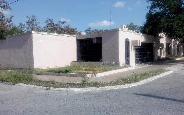 Foto de casa en venta en  100, los leones, reynosa, tamaulipas, 1104495 No. 02