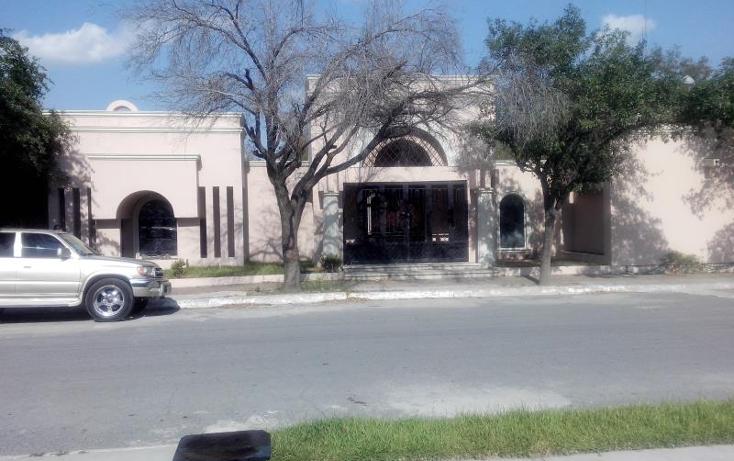 Foto de casa en venta en  100, los leones, reynosa, tamaulipas, 1104495 No. 03