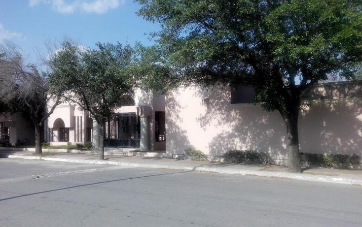 Foto de casa en venta en  100, los leones, reynosa, tamaulipas, 1104495 No. 04