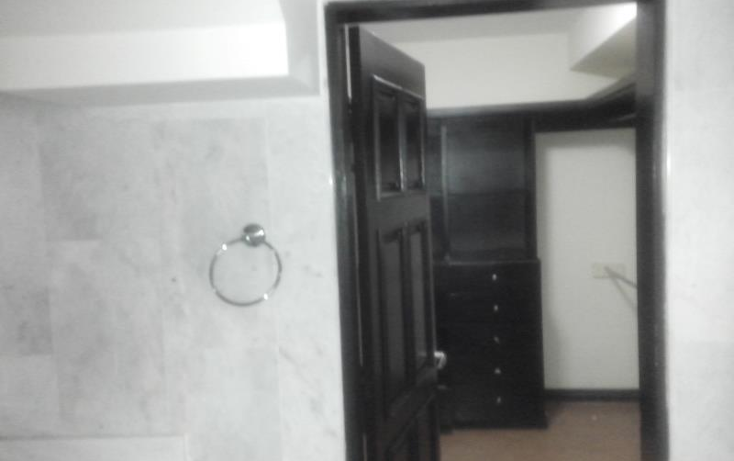 Foto de casa en venta en  100, los leones, reynosa, tamaulipas, 1104495 No. 21