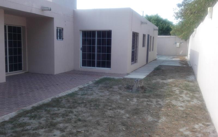 Foto de casa en venta en  100, los leones, reynosa, tamaulipas, 1104495 No. 28