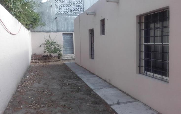 Foto de casa en venta en  100, los leones, reynosa, tamaulipas, 1104495 No. 29