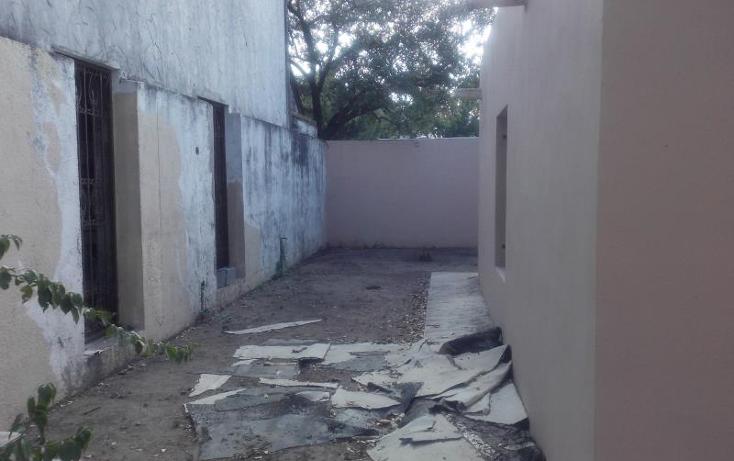 Foto de casa en venta en  100, los leones, reynosa, tamaulipas, 1104495 No. 30