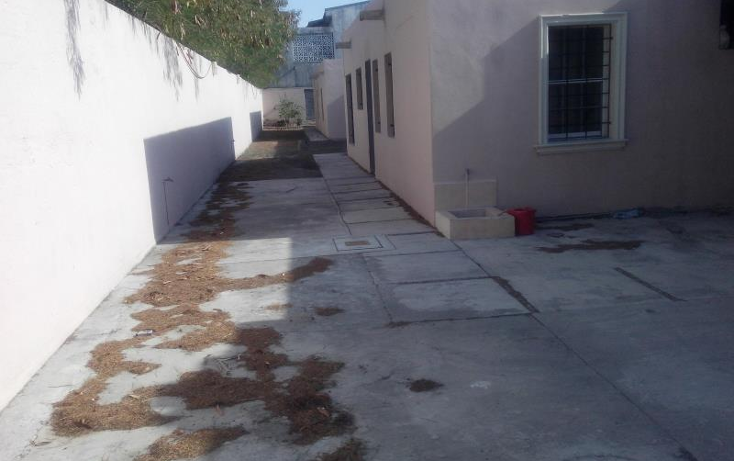 Foto de casa en venta en  100, los leones, reynosa, tamaulipas, 1104495 No. 33