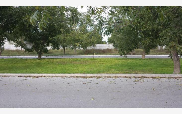 Foto de terreno habitacional en venta en  100, los molinos, saltillo, coahuila de zaragoza, 1478993 No. 01