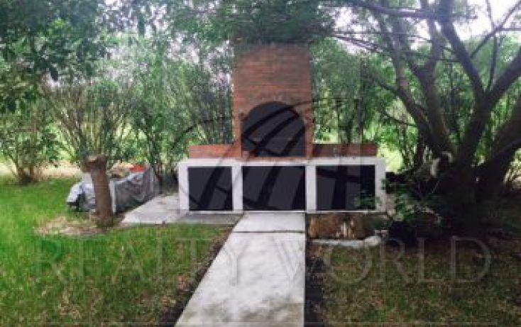 Foto de rancho en venta en 100, los palmitos, cadereyta jiménez, nuevo león, 1036595 no 02