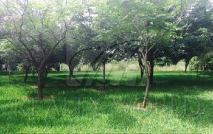 Foto de rancho en venta en 100, los palmitos, cadereyta jiménez, nuevo león, 1036595 no 04