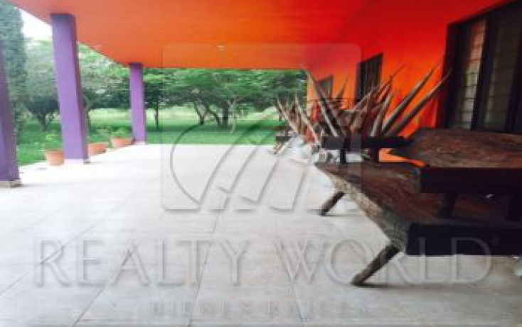 Foto de rancho en venta en 100, los palmitos, cadereyta jiménez, nuevo león, 1036595 no 05