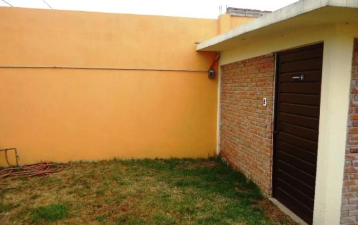 Foto de terreno comercial en renta en  100, metepec centro, metepec, méxico, 1031373 No. 01