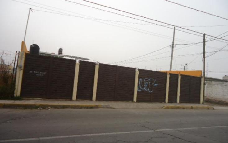Foto de terreno comercial en renta en  100, metepec centro, metepec, méxico, 1031373 No. 03