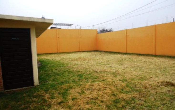 Foto de terreno comercial en renta en  100, metepec centro, metepec, méxico, 1031373 No. 04