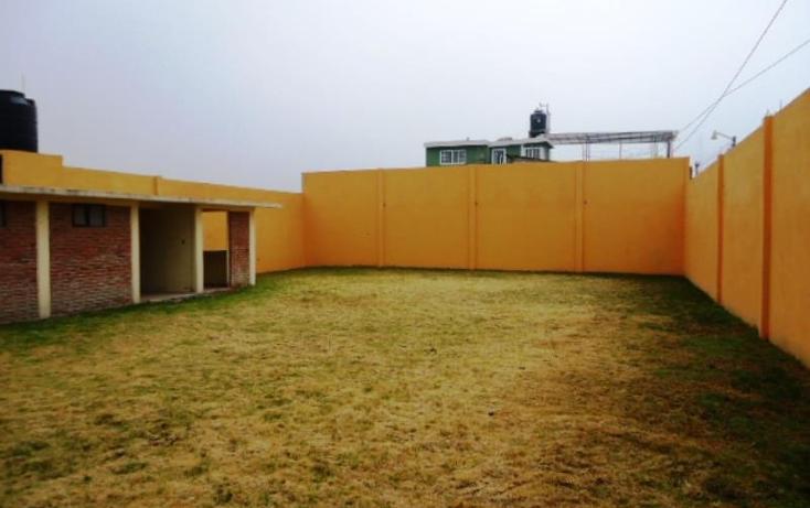 Foto de terreno comercial en renta en  100, metepec centro, metepec, méxico, 1031373 No. 05