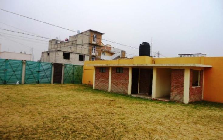 Foto de terreno comercial en renta en  100, metepec centro, metepec, méxico, 1031373 No. 06