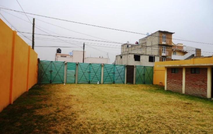 Foto de terreno comercial en renta en  100, metepec centro, metepec, méxico, 1031373 No. 07