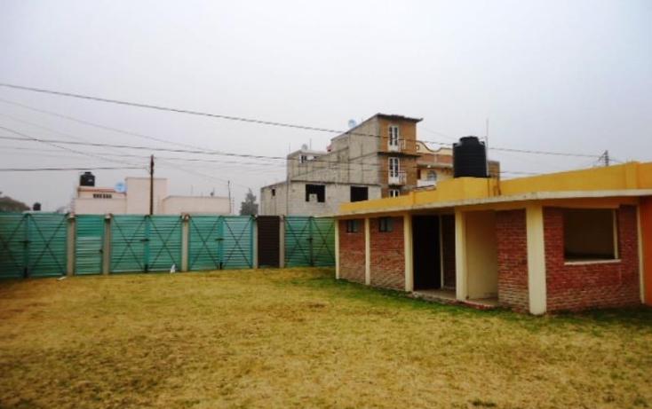 Foto de terreno comercial en renta en  100, metepec centro, metepec, méxico, 1031373 No. 08