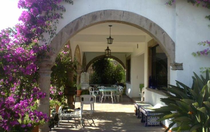 Foto de casa en venta en  100, moderna, irapuato, guanajuato, 395739 No. 04