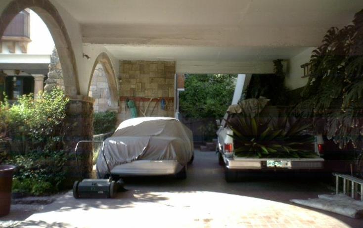 Foto de casa en venta en  100, moderna, irapuato, guanajuato, 395739 No. 07