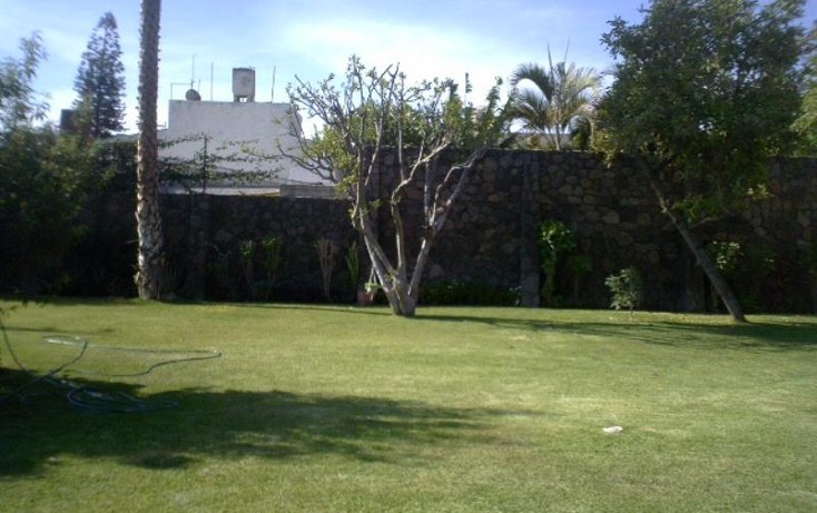 Foto de casa en venta en  100, moderna, irapuato, guanajuato, 395739 No. 08